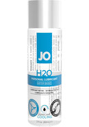 Jo H2o Cool Water Based Lubricant 2...