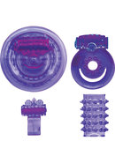Climax Kit Neon Purple