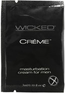 Wicked Creme Masturbation Cream For Men...