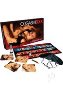 Orgasmixxx Couples Board Game