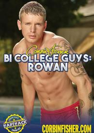 Bi College Guys Rowan