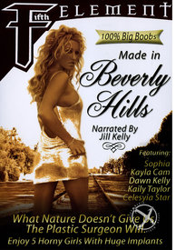 Made In Beverly Hills 01 (disc)