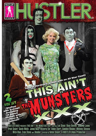 This Aint The Munsters Xxx {dd}