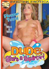 Dude Shes A Squirter