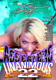 Asseaters Unanimous 22