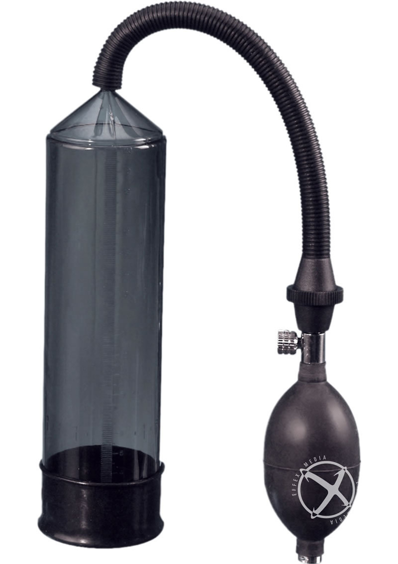 Euro Pump Penis Enlarger