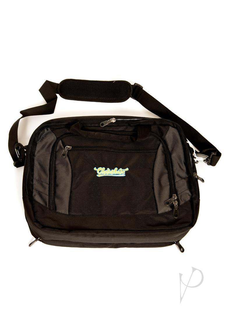 Chaturbate Laptop Bag